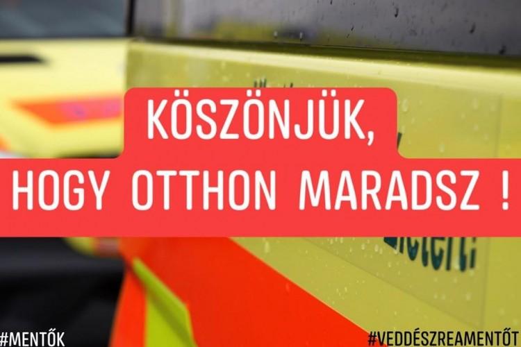 Ezt kérik tőlünk a mentők