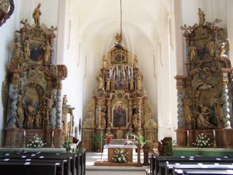 Új orgonára gyűjtenek Nyírbátor csodás templomában