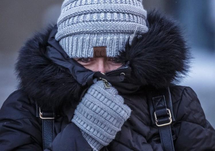 Országos hidegrekord született Kelet-Magyarországon