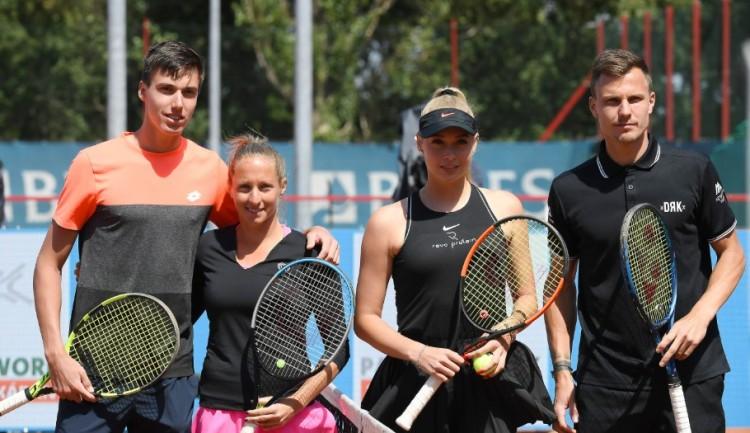 Fucsovics: Én nem tudom elképzelni a teniszt nézők nélkül