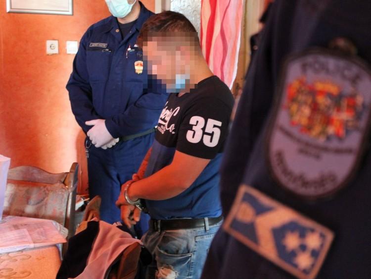 Előzetesben a lányfuttatással gyanúsított nyíregyházi férfi