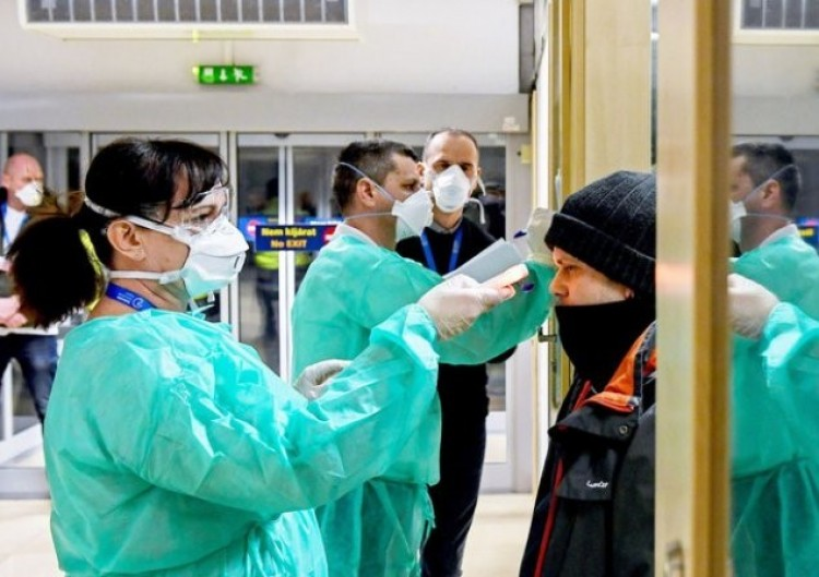 A koronavírusos betegek kétharmada a cseheknél már felgyógyult