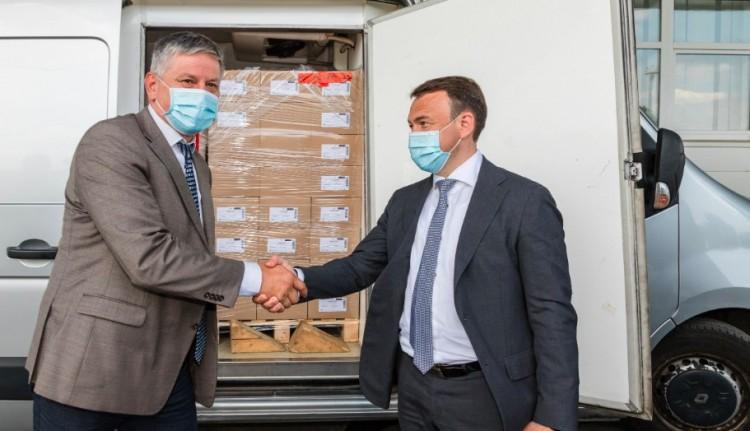 Szabolcs megye és Kárpátalja együttműködésének újabb fejezete