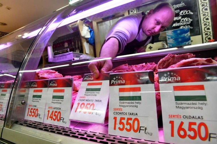 Változás jön a magyar boltokban