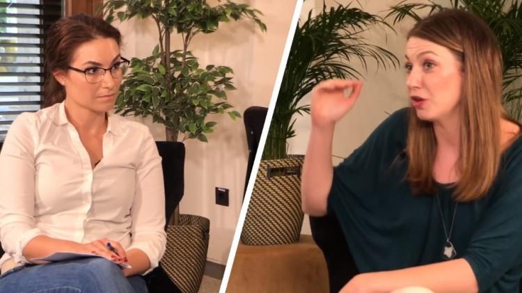 Mátészalka fideszes üdvöskéje a feminizmusról vitázott Donáth Annával