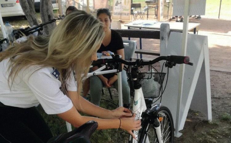 A kerékpárok is kaphatnak törzskönyvet