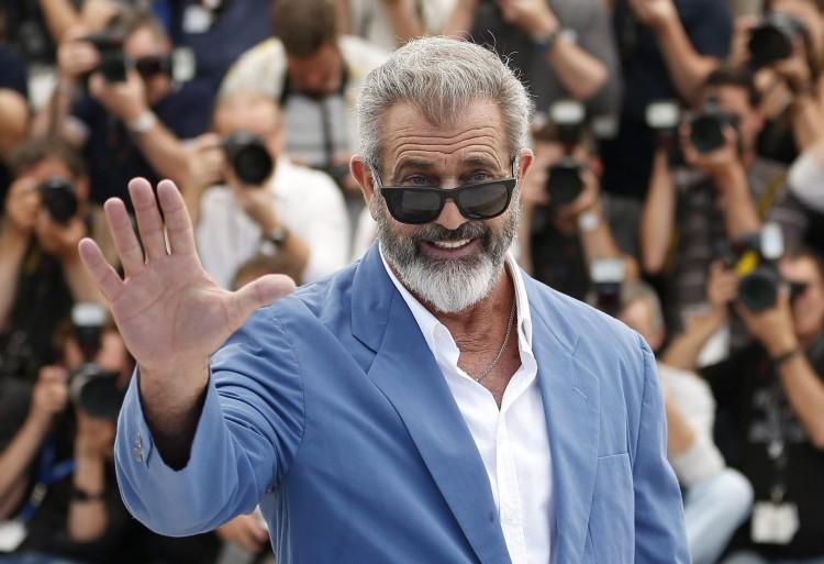 Mel Gibson is koronavírusos lett