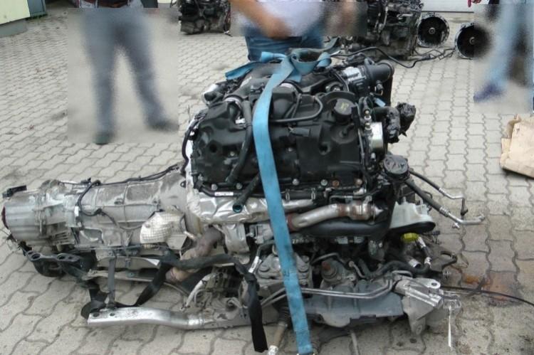 Az Interpol körözte, Záhonynál bukott le
