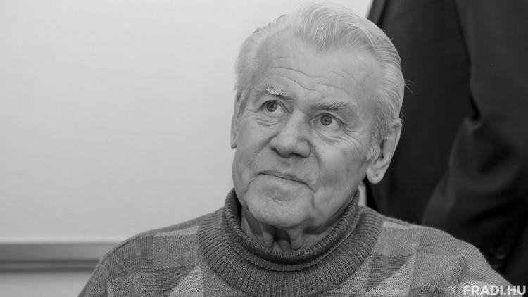 Elhunyt a kiváló focista, Szűcs Lajos