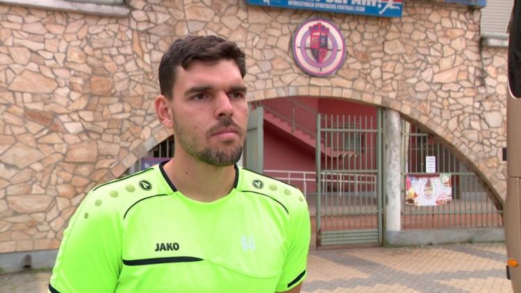 Az éllovas Szpari újabb győzelemre tör hazai pályán