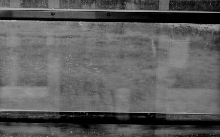 Kővel találtak el egy vasutast a vonaton, Hajdúhadházon
