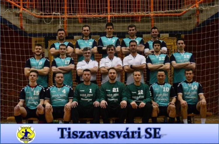 Kézilabda: szigorú szabályok a tiszavasvári sportcsarnokban