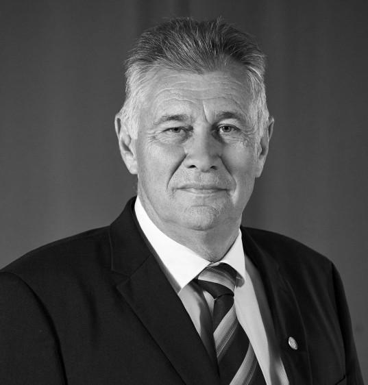 Elhunyt Adorján Gusztáv, a megyei kórház főigazgatója