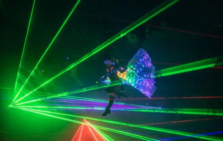 Drónok a porondon: érkezik a Richter Flórián Cirkusz Nyíregyházára