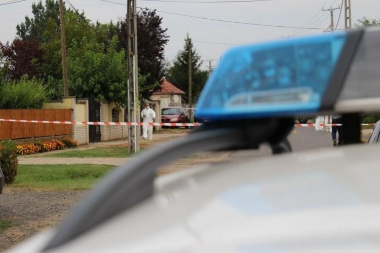 Tagadja a nyíregyházi gyilkos, hogy aljas indokból ölt