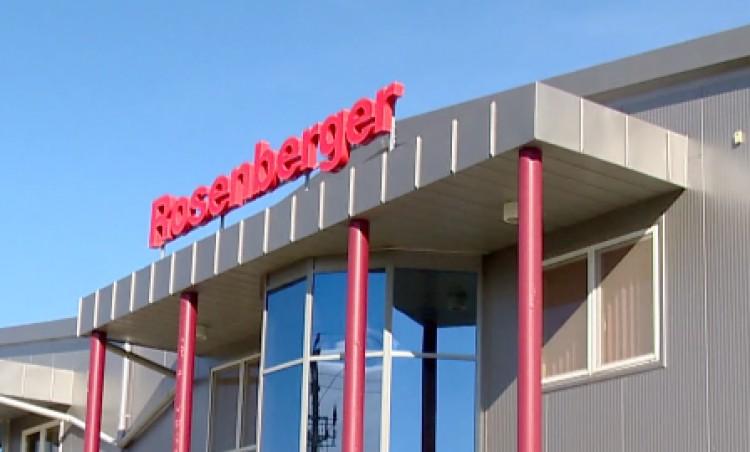 Nyírbátorban is bővít a Rosenberger