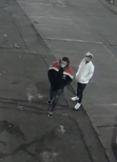 Ezt a két jómadarat keresik a nyíregyházi rendőrök