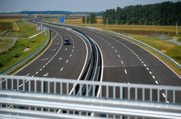 Lendületet kap az újabb szabolcsi autópályaépítés