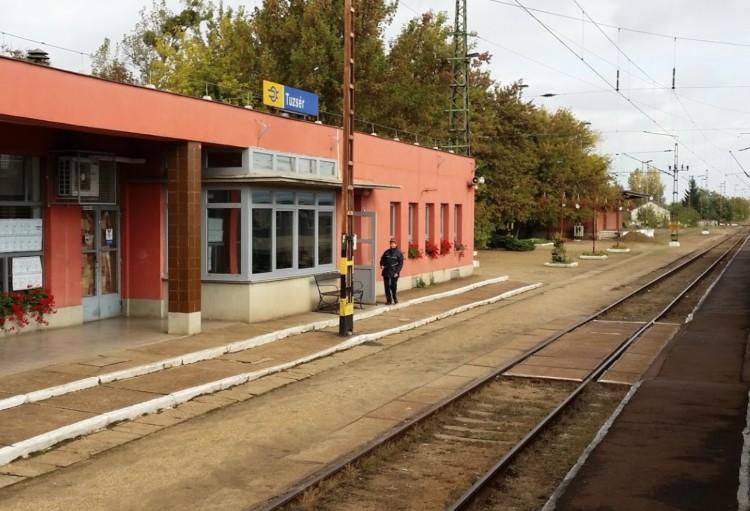 18 éves fiú hunyt el a záhonyi vonaton