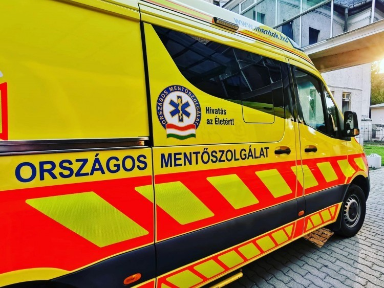 Mérgezés gyanúja miatt három embert vittek kórházba Tiszavasváriból
