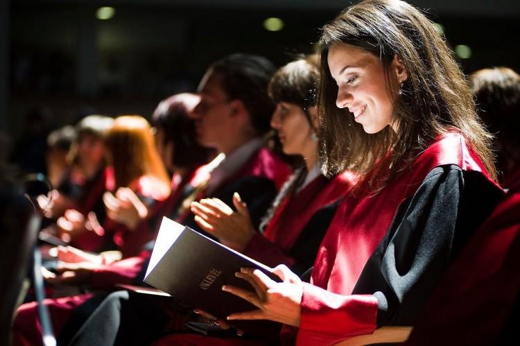Nyíregyházi Egyetem: íme, a legnépszerűbb szakok!