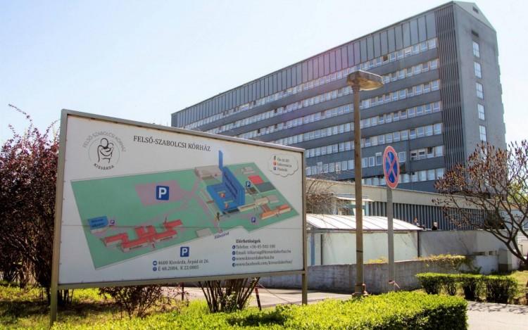 A görögkatolikus egyház fenntartásába kerül a kisvárdai kórház