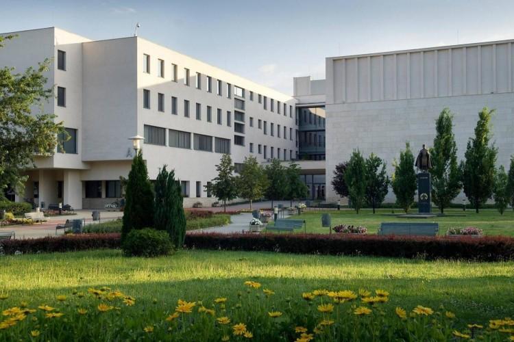 A Nyíregyházi Egyetem alapítványi kézbe kerüléséről is szavaztak