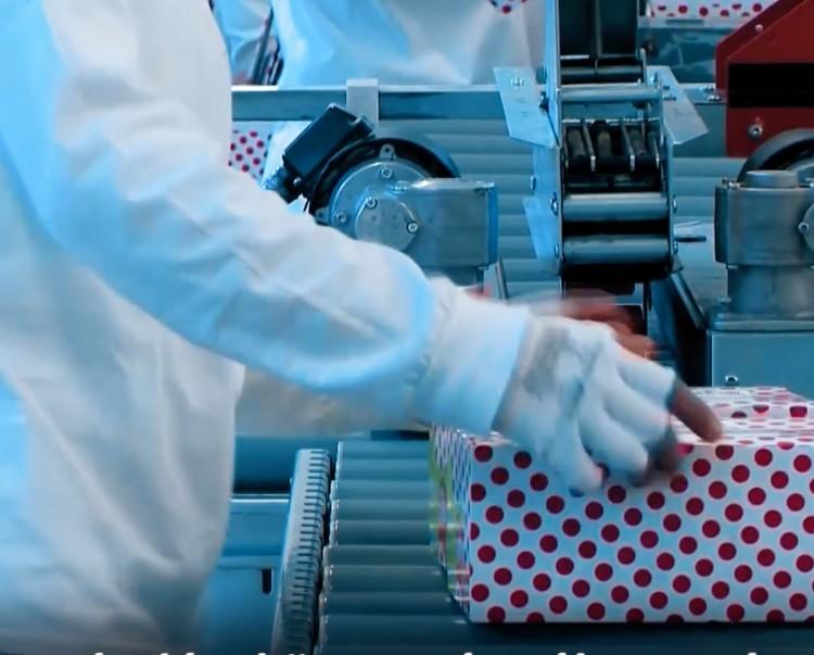 Bővíti mátészalkai gyárát a FrieslandCampina