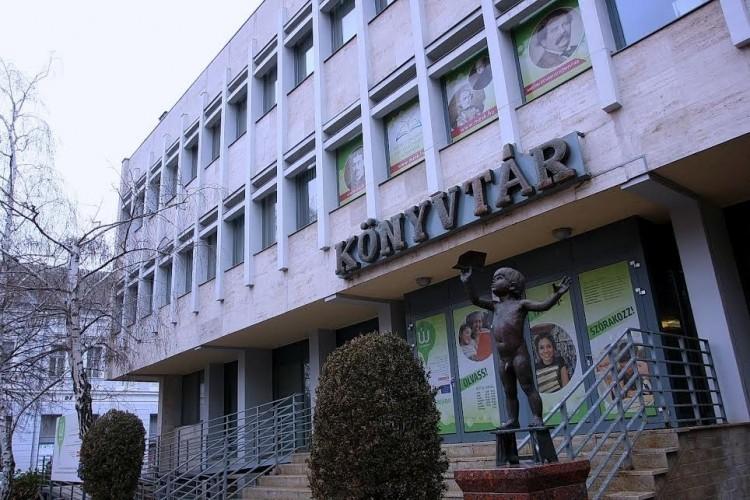 A könyvtárak is nyitnak Nyíregyházán