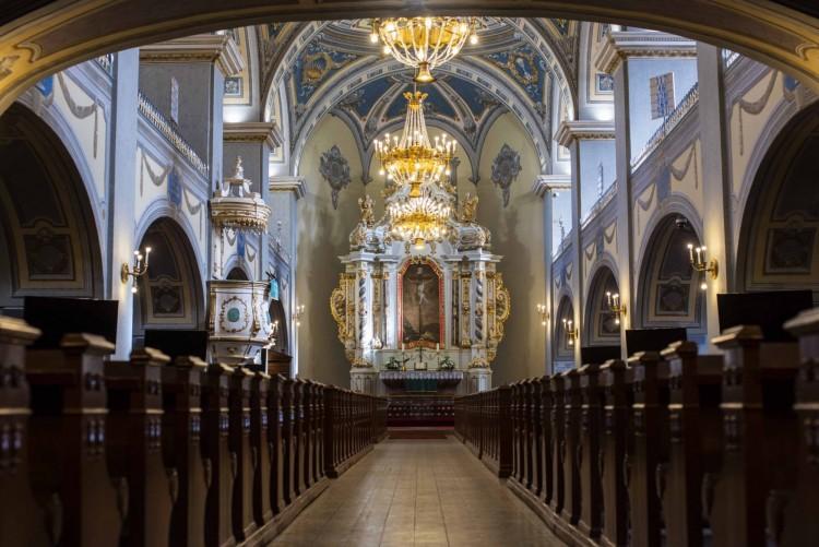 Eldőlt, mikor nyitnak az evangélikus templomok