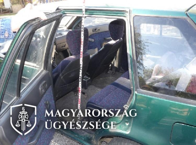 Öt évet kértek a férfira, aki mentőre és rendőrre támadt Szabolcs megyében