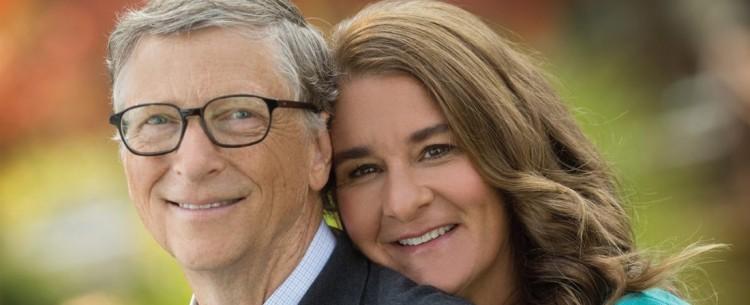 Elválnak Bill Gates és felesége útjai