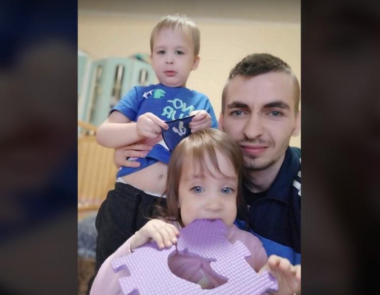 Kórházban fekvő édesanyjukra alig emlékeznek a vámosoroszi gyerekek
