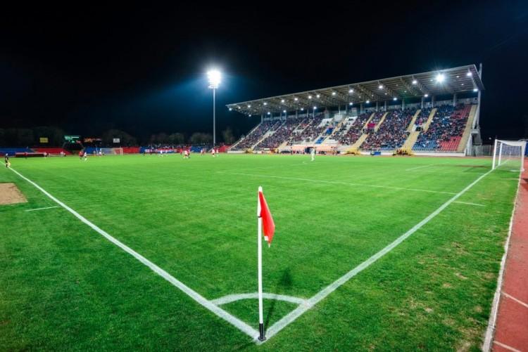 A Szpari II. búcsúztatja a Városi Stadiont Nyíregyházán