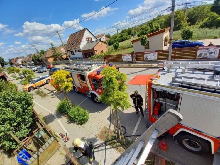 Egy dolgos nap krónikája – a Szabolcs megyei tűzoltók jelentik
