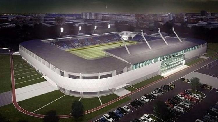 Kovács Ferenc: kezdődhet a nyíregyházi stadion építése