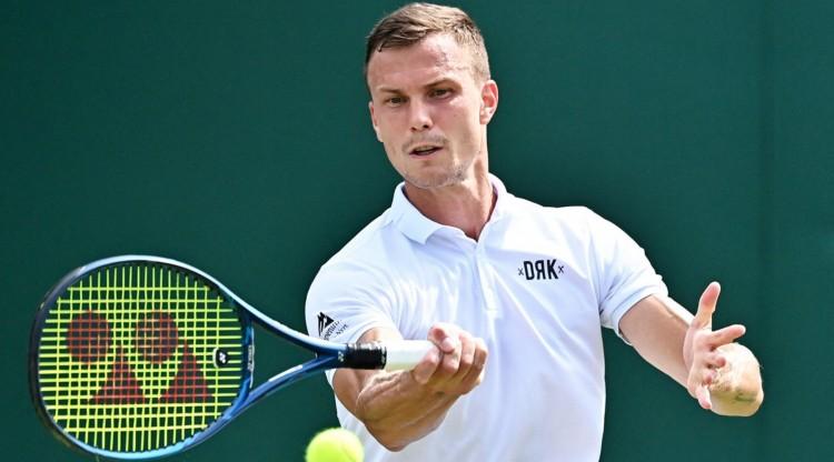 Fucsovics Márton nyolcaddöntős Wimbledonban!