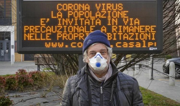 Halottanként 200 ezer euró kártérítést követelnek Lombardiában