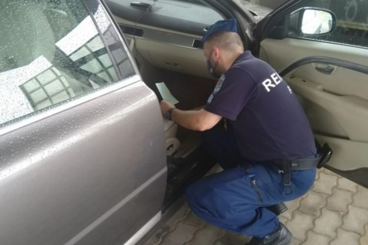 Nem jutott át Csengersimán a spanyol Volvo