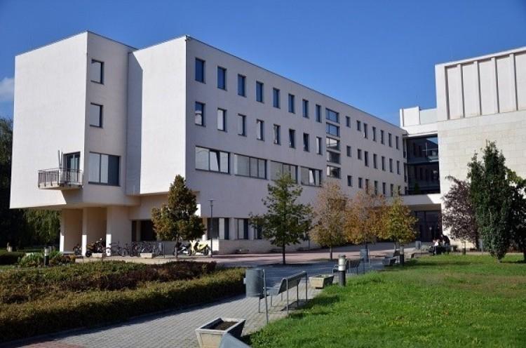 Több hallgatót vettek fel a Nyíregyházi Egyetemre