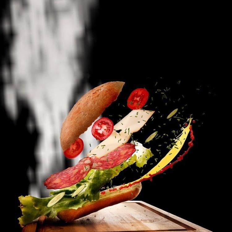 Ételt rendel házhoz? Emelkedik az áfa