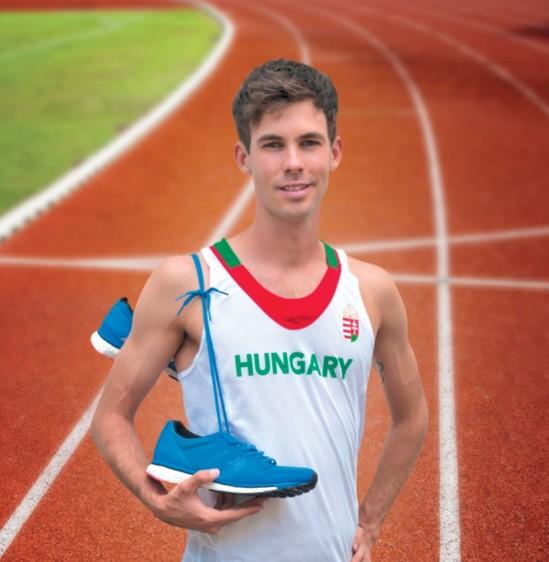 A nyíregyházi gyalogló 17. lett az olimpián