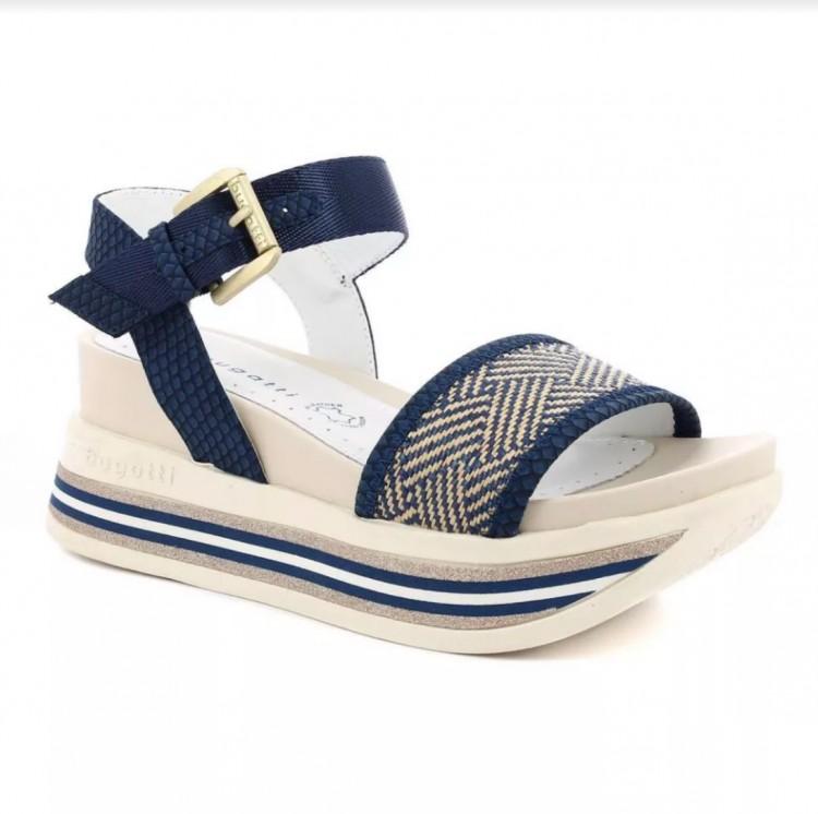 2021-es trendi női, nyári szettek, Bugatti cipőkkel