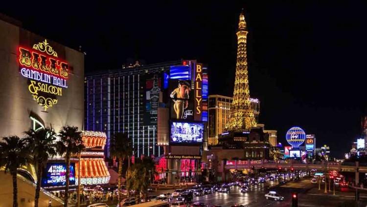 Hogyan lett a WSOP nagyobb, mint Vegas?