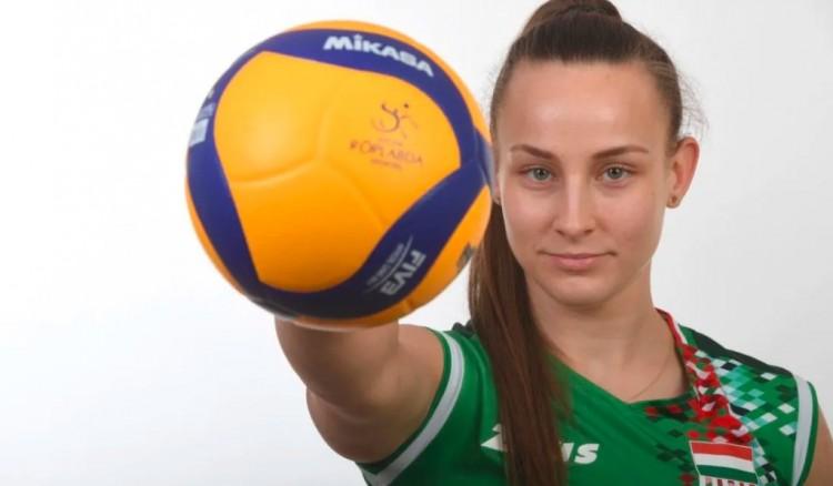 A bajnok Nyíregyháza egy játékosa utazhat az Európa-bajnokságra