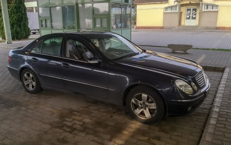 Hollandok keresték a Csengersimánál lefoglalt autót