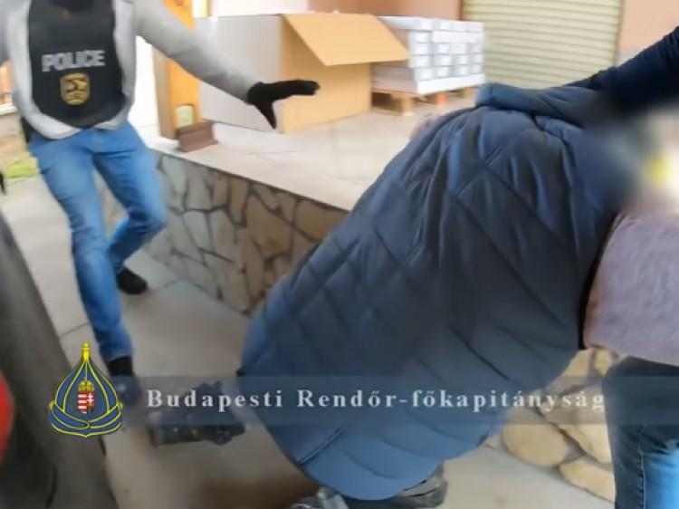 Több tízezer adag drog piacra kerülését akadályozták meg szabolcsi felderítők