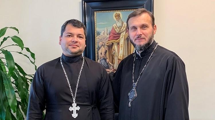Kitüntették a papot, aki megmentette a sírásó életét Szabolcsban