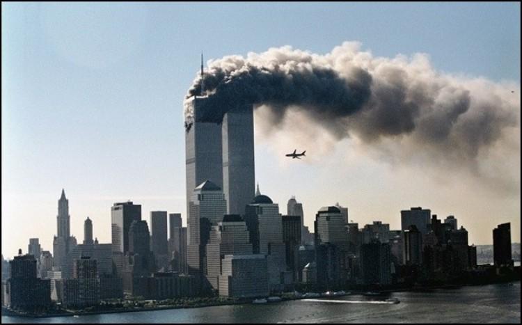9/11: húsz éve omlottak össze a World Trade Center ikertornyai