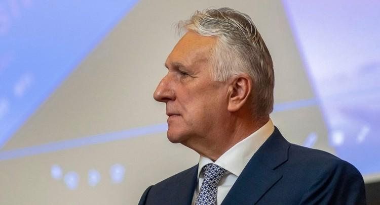 Ha kérik, Bige László bárkit támogat Orbán Viktor ellen